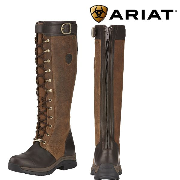 ARIAT Berwick GTX Insulated Country Boots