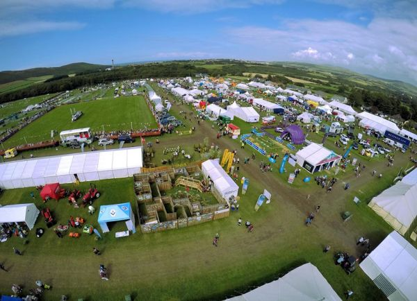 Royal Manx Agricultural Show 2019