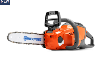 Husqvarna Petrol Chainsaw 550XP G/15""