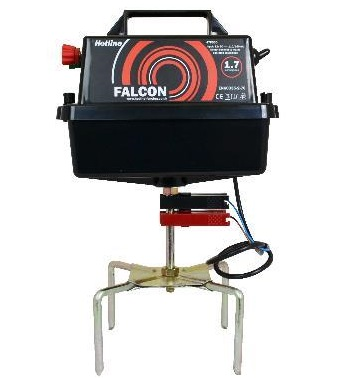 Hotline Falcon  Electric Fence Energiser