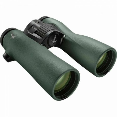 Swarovski Optik NL Pure 8x42 Binoculars Largest-ever field of view, Waterproof